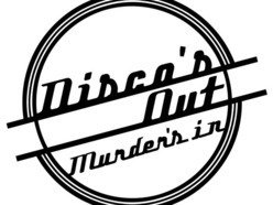 Image for Disco's out (Murder's in)