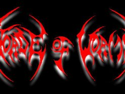 Image for Horde Of Worms