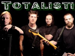Image for TOTALISTI