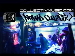 Image for Nomad CollectiV