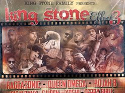 Image for KING STONE FAMILY
