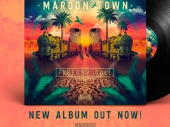 Image for Maroon Town