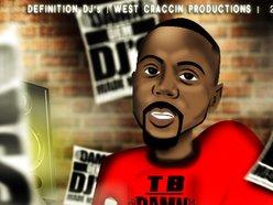 Image for Definition DJ TB