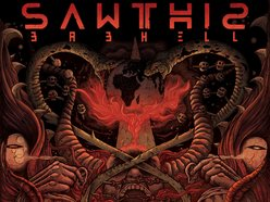 Image for Sawthis