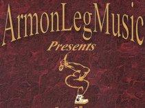 ArmonLegMusic
