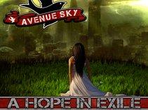 Avenue Sky