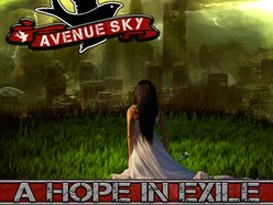 Image for Avenue Sky