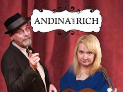 Image for Andina and Rich
