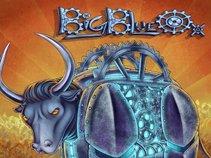 Big Blue Ox