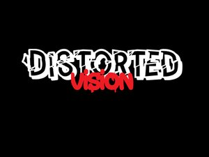 Distorted Vision