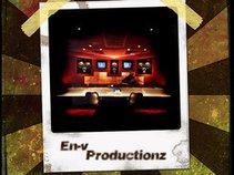 En-V Productionz (SUPER PRODUCER)