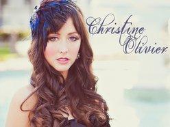 Image for Christine Olivier