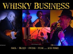 Image for Whisky Business