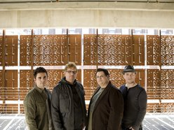 Image for Sidewalk Prophets