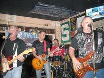 The Cheap Thrills Band NSB
