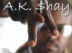 A.K. $hay