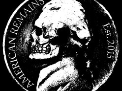 Image for American Remains