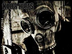 Image for Killer Hurts