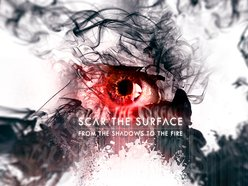 Image for SCAR THE SURFACE