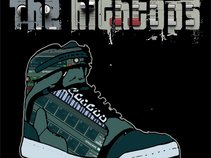 The High-Tops (Panama Soweto and Babah Fly)