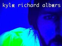 Kyle Richard Albers