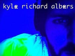 Image for Kyle Richard Albers