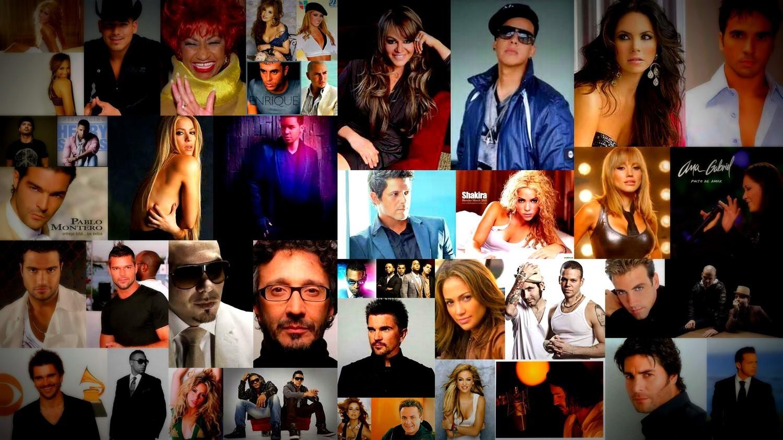 Latin Music - Download Latin Sheet Music PDF - Printable ...