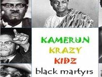 Kamerun Krazy Kidz