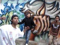 Hermandad Hip Hop 3H cRew
