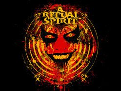 Image for A Ritual Spirit