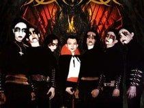 ozora (Gothic Vampiric Black Metal)