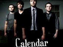Calendar for Preston