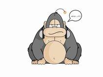 The Black Gorillaz