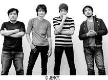 C JENKY BAND