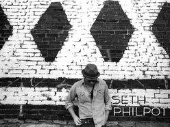 Image for Seth Philpott