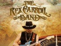 Rex Carroll Band