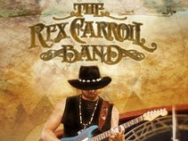 Rex Carroll Band