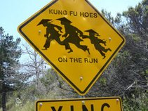 Kung Fu Hoes on the Run