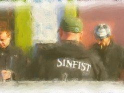 Image for SINFIST