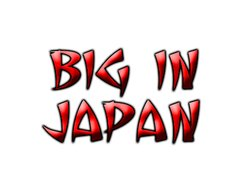 Image for BIG IN JAPAN