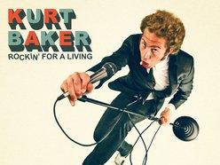 Image for Kurt Baker