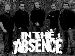 Image for IN THE ABSENCE