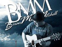 Brian Mark Mitchell