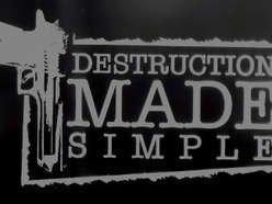 Image for Destruction Made Simple