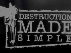 Image for Destruction Made Simple