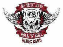 The Perfect Age of Rock 'N' Roll Blues Band