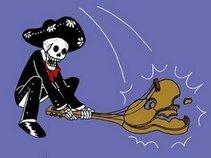 Pancho Villa's Skull
