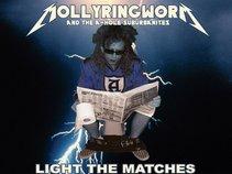 Molly Ringworm