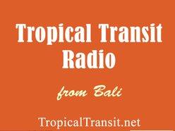 TROPICAL TRANSIT RADIO BALI