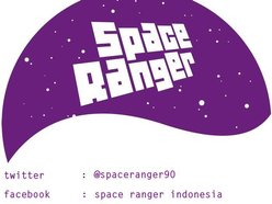Image for SPACE RANGER